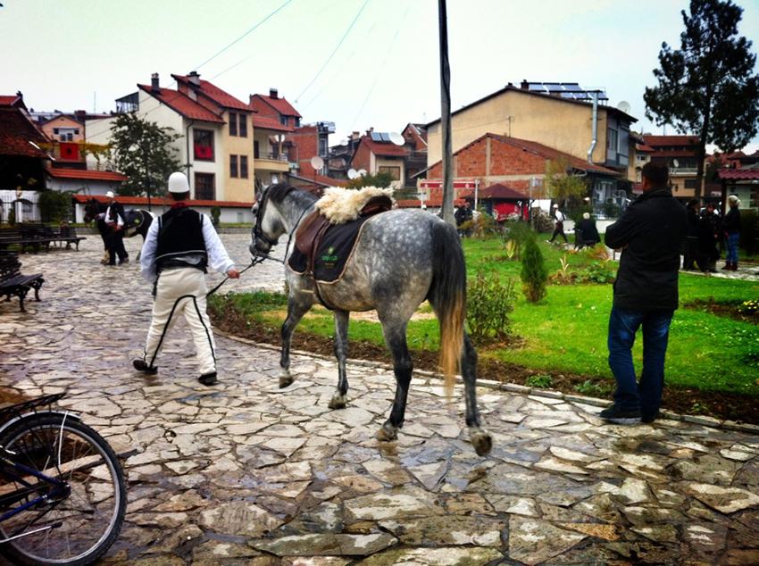 Albanian-Prizren