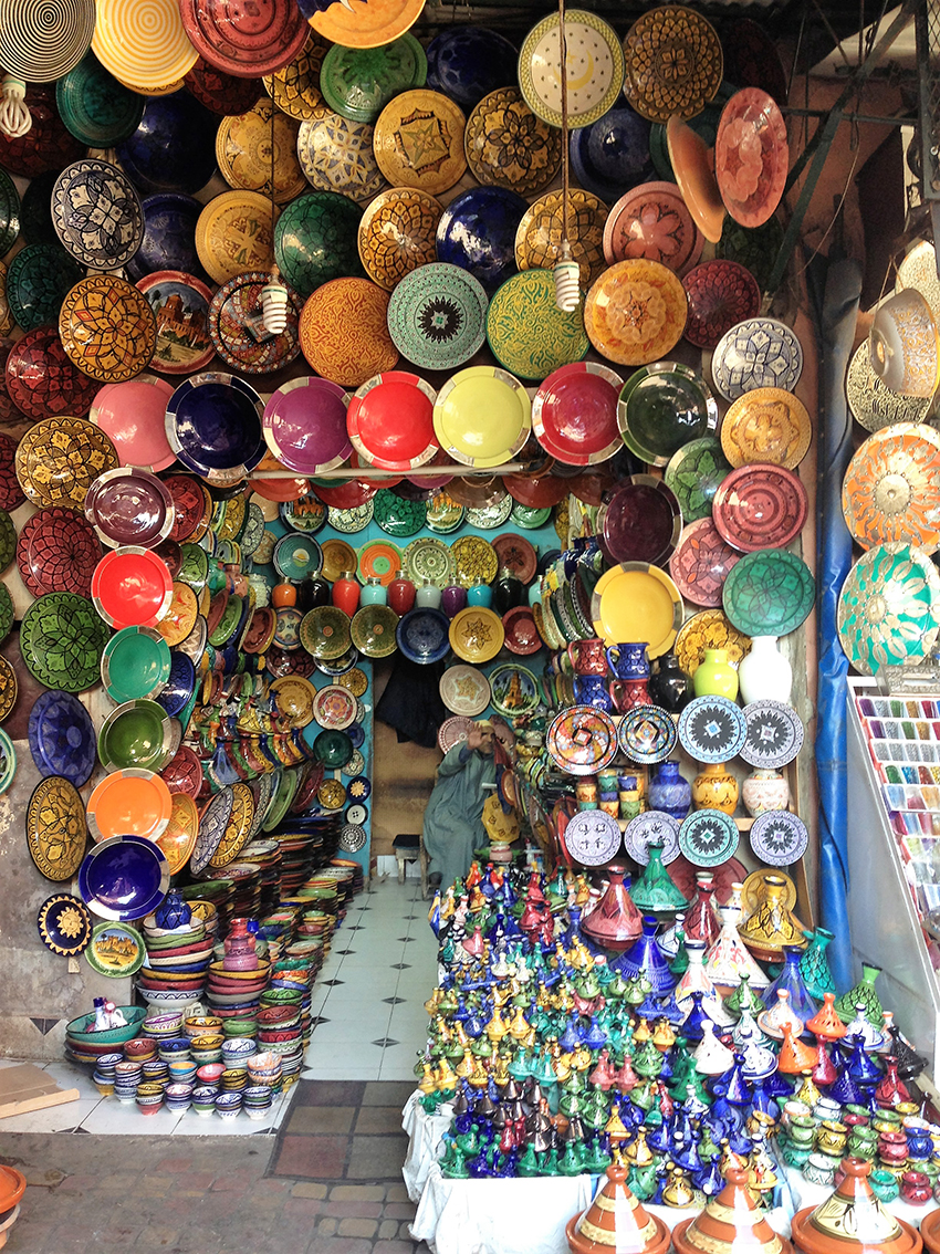 artigianato_marocchino_piatti