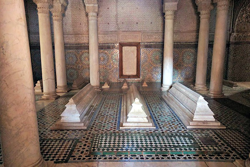 tombe_saadiane_marrakech_opinione