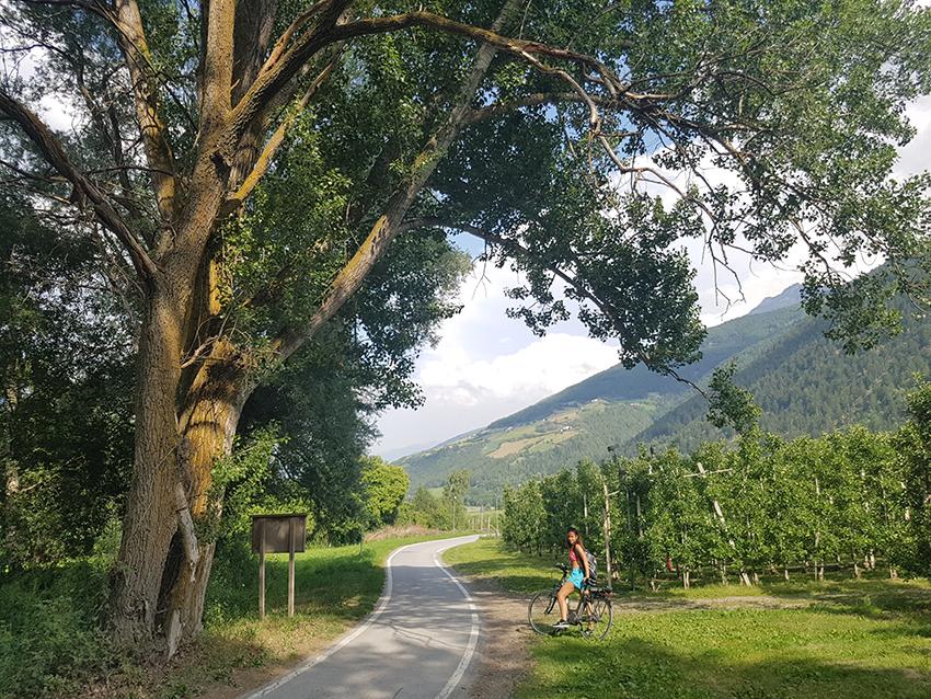 lago_resia_pista_ciclabile_valvenosta_percorso_consigliato