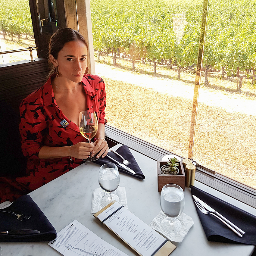 alessia_canella_napa_valley_wine_train_tour_recensione_viaggio