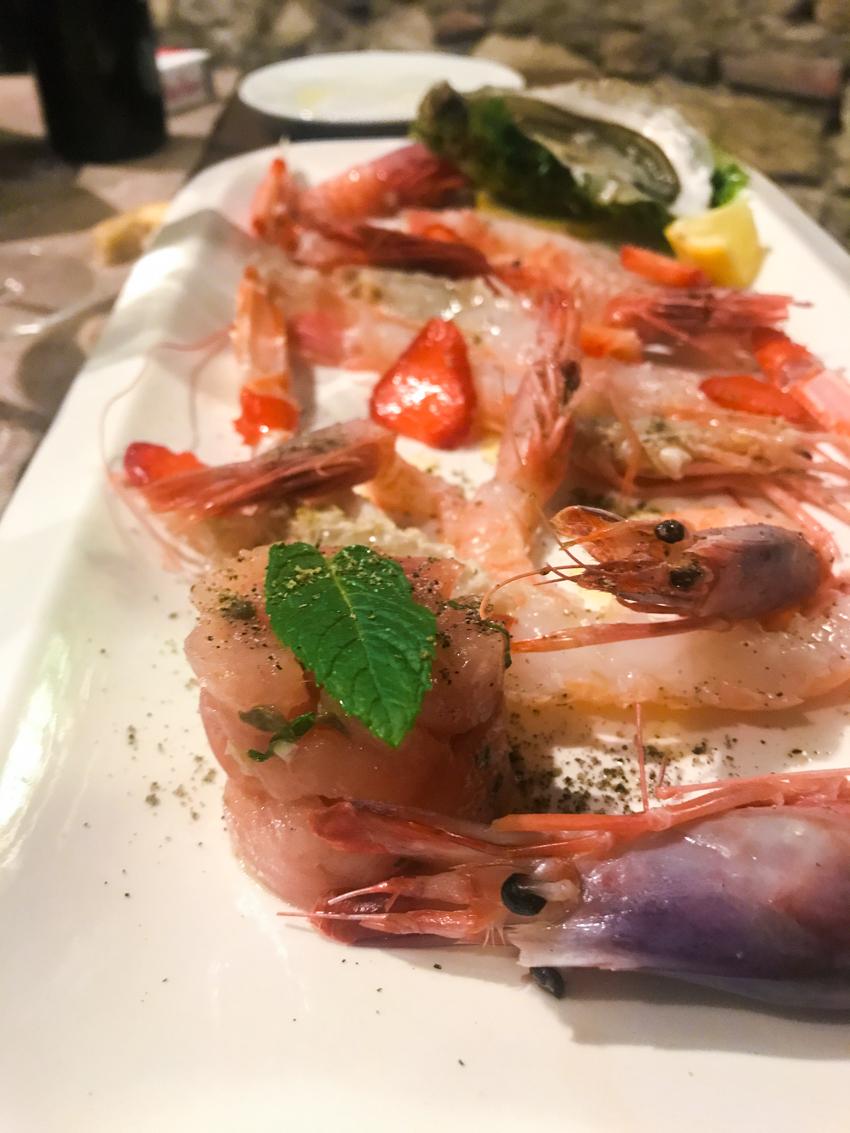 pesce-cruditè-siciliano-cibo-tipico